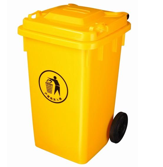 100升环保垃圾桶